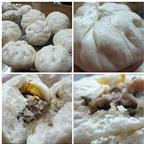 Cách làm bánh bao đơn giản tại nhà
