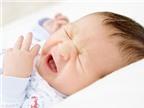 Thuốc điều trị đau mắt đỏ ở trẻ sơ sinh