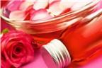 Bí quyết làm đẹp từ hoa hồng