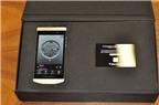 BlackBerry sẽ làm mới dòng Porsche Design P'9982