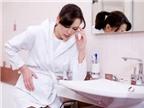 Những dấu hiệu đau đẻ mẹ bầu cần biết