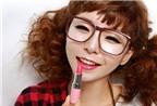Cách xóa nhanh vết hằn trên da do đeo kính