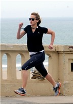 Chế độ giảm cân của Jennifer Lawrence