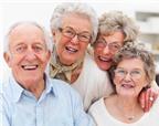 Những triệu chứng ở người lớn tuổi không nên bỏ qua
