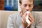Ho là triệu chứng của bệnh gì?