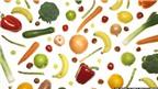 Chế độ ăn kiêng Địa Trung Hải giúp sống thọ