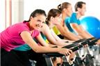 Áp dụng nguyên lý BFI để giảm cân