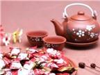 Người cao huyết áp có ăn được kẹo hồng sâm?