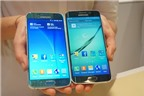 Galaxy S6 và Galaxy S6 Edge có gì khác biệt?