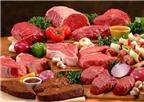 Chế độ dinh dưỡng cho người bị suy tủy