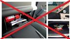 Kinh nghiệm bảo quản ô tô mùa nắng nóng