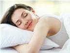 Những việc nên làm trước khi đi ngủ