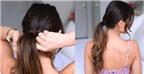 3 kiểu tóc đẹp cho nàng tập gym