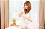 """9 cách thúc đẩy sinh nở cho mẹ """"chửa trâu"""""""