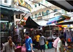 Nổi tiếng khu phố người hoa Chinatown ở Bangkok.