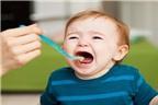 Trẻ suy dinh dưỡng nên ăn gì?