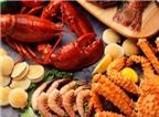 Cách xử trí khi bị dị ứng hải sản