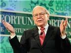 4 quy tắc chọn cổ phiếu của Warren Buffett