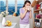 Trị viêm mũi dị ứng - thuốc gì?