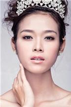 Những phong cách trang điểm lấy lòng cô dâu Việt