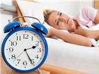Mất ngủ dễ bị bệnh tim