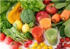 Chế độ ăn cho người mắc ung thư vú