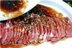 Cách ướp thịt thơm ngon hấp dẫn