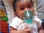 Dấu hiệu nhận biết bệnh viêm phổi ở trẻ em