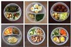 Thực đơn giảm cân trong 13 ngày