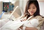 Cách chăm sóc bà bầu sau sinh mổ