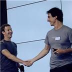 Facebook giúp các startup thăng hoa như thế nào?