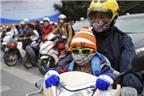 Cách phòng bệnh cho trẻ trong thời tiết hanh khô