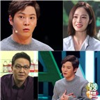 Kim Tae Hee muốn sinh con giống Joo Won