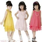 Trang phục dành cho trẻ em