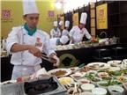 """Tìm """"món ăn vàng"""" cho ẩm thực Việt"""