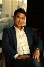"""Phillip Nguyễn: """"Làm việc cũng là một cách tận hưởng cuộc sống"""""""