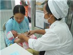 Phòng bệnh lao ở trẻ