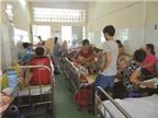 Sốt - Các bệnh sốt ở trẻ nhỏ