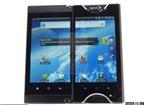 5 smartphone Android thiết kế độc đáo