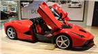 Ferrari LaFerrari – siêu xe càng để lâu, giá càng đắt