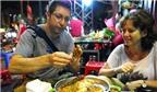 Ẩm thực đường phố Việt Nam lọt top trải nghiệm du lịch tuyệt vời nhất thế giới