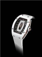 Vì sao đồng hồ Richard Mille có giá siêu đắt