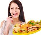 Thực đơn thức ăn nhanh gợi ý giúp giảm cân