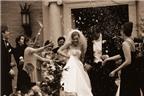 8 lời khuyên cho các cô dâu bận rộn