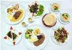 Cách dễ dàng nhất để giảm cân là ăn nhiều thịt-trứng-cá