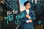 Slim V giới thiệu MV mới cho ngày lễ Tình nhân